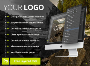 Free-PSD-iMac-Layered-MockUp-Preview