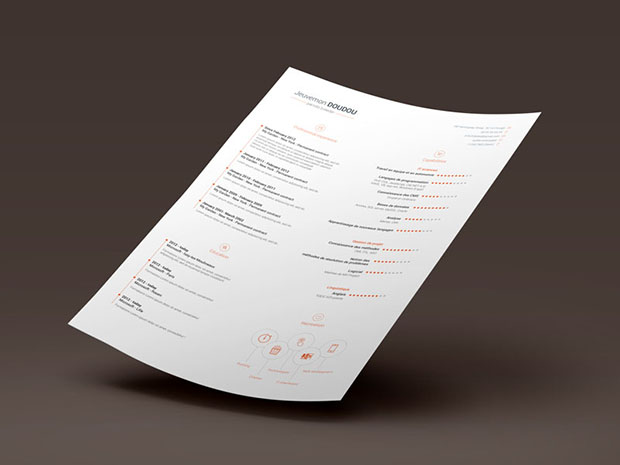Free-Resume-template-V3