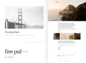 Free-Royal-Web-Design-Template