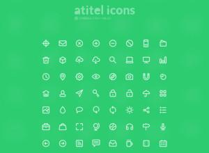 Free-Set-56-High-Quality-Icons