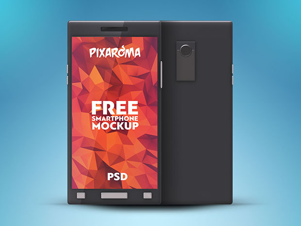 Free-Smart-phone-Mockup-Psd