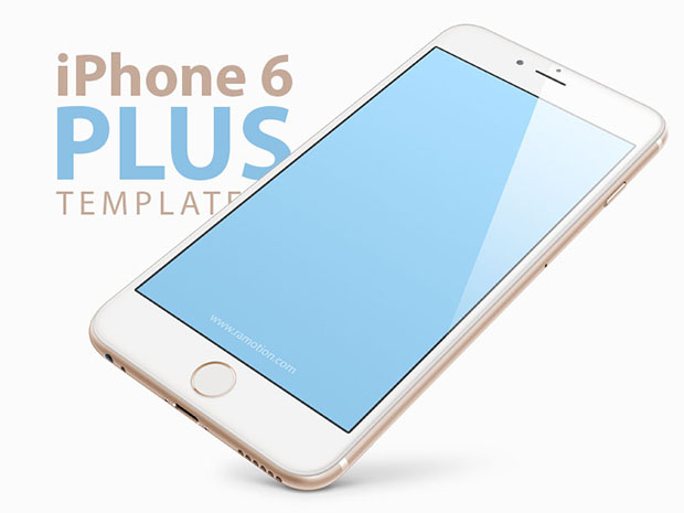 Free-iPhone-6-PLUS-5-5-inch-Templates