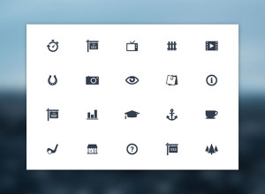 Freebie-20-Vector-Simple-Icons