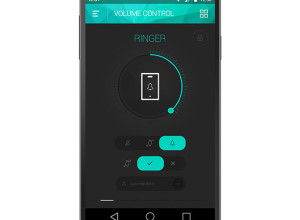 Freebie-Android-Volume-Control-App