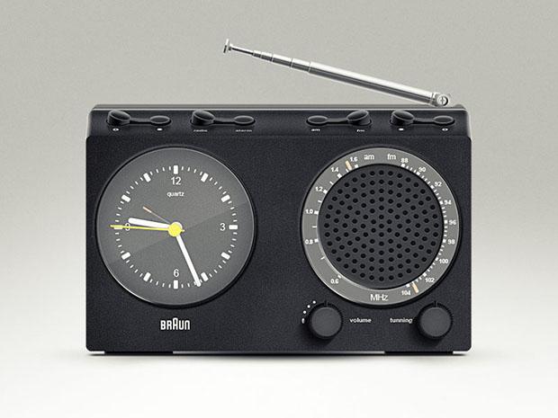 Freebie-Braun-clock-radio