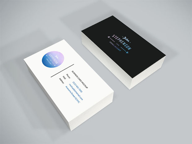 Freebie-Business-Card-PSD-Mockup