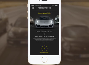 Freebie-Car-Selection-Screen