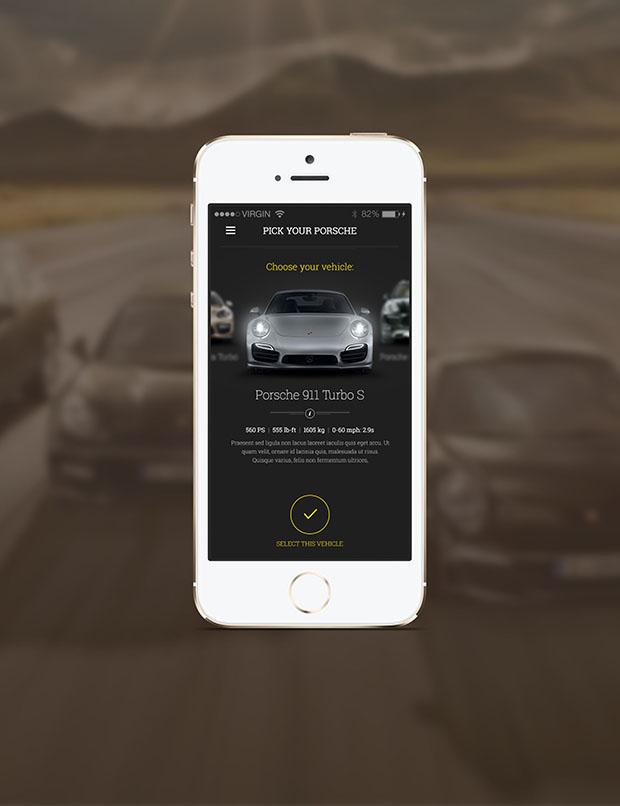 Freebie-Car-Selection-Screen