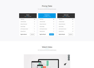 Freebie-LandX-PSD-Template