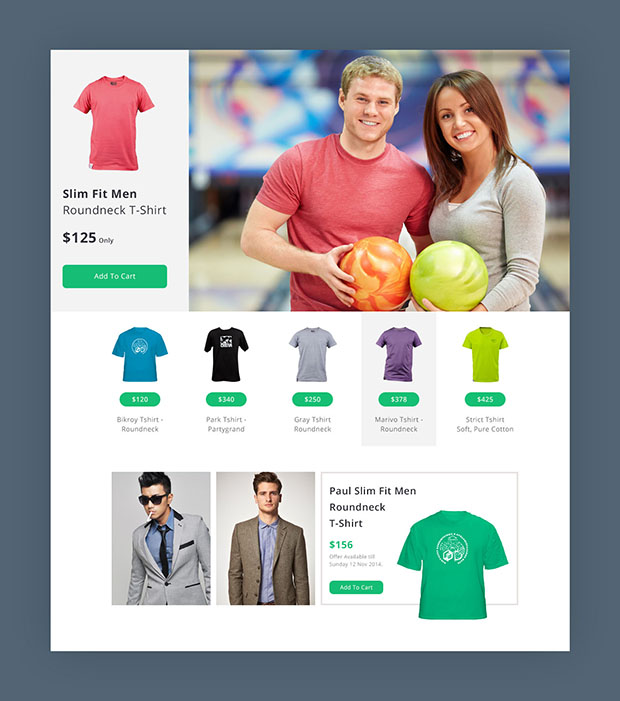 Freebie-Minimal-eCommerce-Web-Page-Design