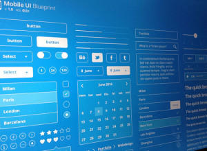 Freebie-Mobile-UI-Blueprint