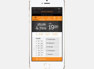 Freebie-Restaurant-App-Detail