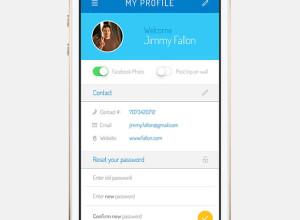 Freebie-User-Profile-Screen