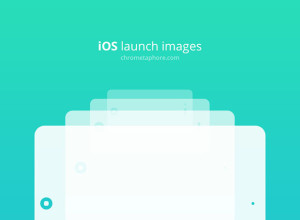 Freebie-iOS-launch-images
