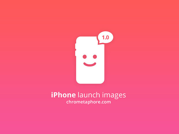 Freebie-iPhone-Launch-Images