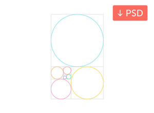 Golden-Ratio-Free-PSD