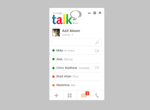 Google-Talk-Concept-Design-PSD