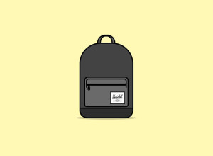 Herschel-backpack-Pop-Quiz