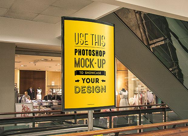 Indoor-Advertising-Poster-MockUp