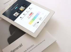 Ipad-and-Magazine-Mockup-Psd