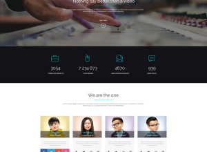 Ket-Single-Page-PSD-Template