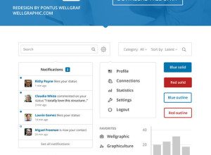 Linkedin-Redesign-FREE-UI-KIT