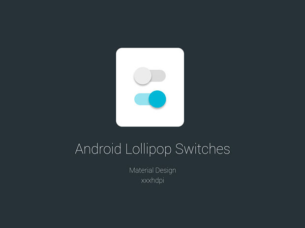Lollipop-Switches