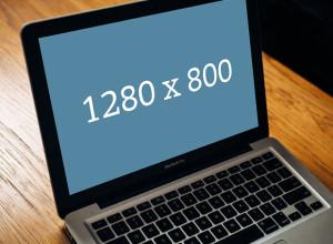 Macbook-PSD