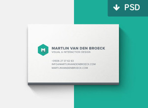 Minimal-Business-Cards-Mockup
