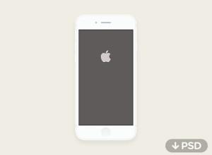 Minimal-iPhone-6-PSD