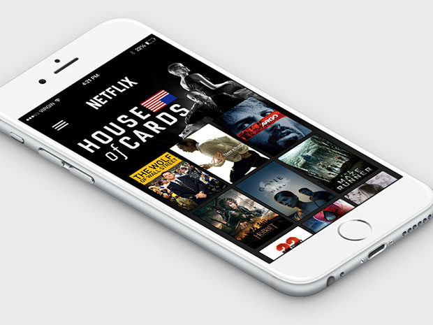 Netflix-for-iPhone-6-Concept-Free-PSD
