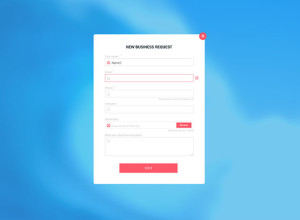 New-business-request-form