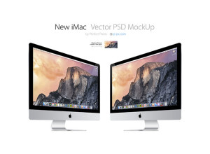 New-iMac-FREE-PSD-Vector-Template