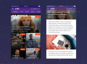 News-App-Redesign