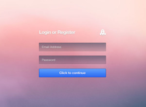 Nice-Login-Or-Register