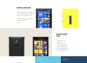 Nokia-Lumia-Free-PSD-template