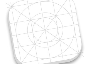 OS-X-Yosemite-Icon-Grid-PSD