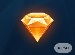 PSD-Sketch-Icon