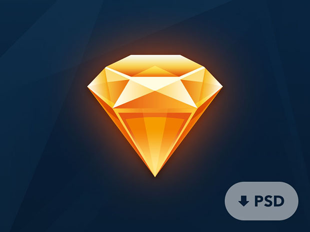 PSD-Sketch-Icon