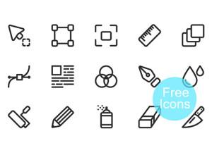 PSD-and-AI-Free-Icon-Set