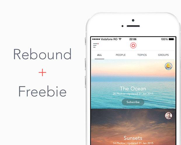 Photos-App-Freebie