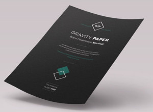 Psd-A4-Paper-Mock-Up-Vol4