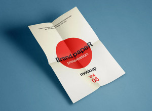 Psd-A4-Paper-Mock-Up-Vol5