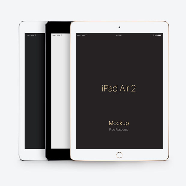 Psd-iPad-Air-2