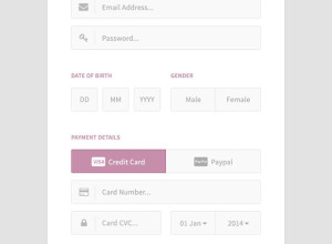 Purple-Sign-Up-Form-Payment-Details