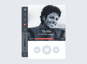 Rebound-Music-player-app