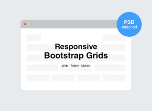Responsive-Bootstrap-Grids-PSD