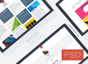 Responsive-Web-Design-PC