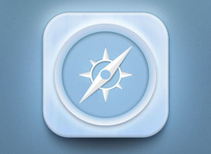 Safari-iOs-Icon