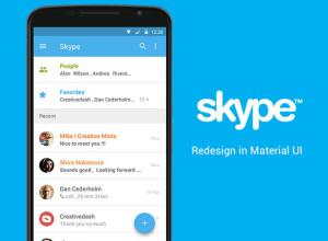 Skype-Material-UI-Concept-PSD